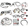 Wiring Kit Six Cylinder / without Tach / without Fog Lights / Fastback 1968