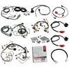 Wiring Kit Small Block V8 / with Tach / with Fog Lights / Fastback 1968