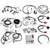 Wiring Kit Small Block V8 / with Tach / without Fog Lights / Coupe Convertible 1968