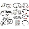 Wiring Kit Small Block V8 / with Tach / without Fog Lights / Fastback 1968