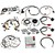 Wiring Kit Small Block V8 / without Tach / without Fog Lights / Coupe Convertible 1968