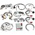 Wiring Kit Small Block V8 / without Tach / without Fog Lights / Fastback 1968