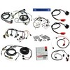 Wiring Kit Big Block V8 / with Tach / with Fog Lights / Coupe Convertible 1968