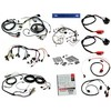 Wiring Kit Big Block V8 / with Tach / with Fog Lights / Fastback 1968