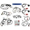 Wiring Kit Big Block V8 / with Tach / without Fog Lights / Fastback 1968