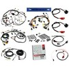 Wiring Kit Big Block V8 / without Tach / with Fog Lights / Coupe Convertible 1968