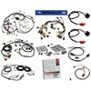 Wiring Kit Big Block V8 / without Tach / with Fog Lights / Fastback 1968