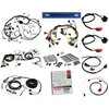 Wiring Kit Big Block V8 / without Tach / without Fog Lights / Coupe Convertible 1968
