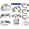 Wiring Kit Big Block V8 / without Tach / without Fog Lights / Fastback 1968