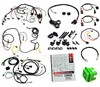 Wiring Kit 302 351W / without Tach / with Safety Convenience Package / without A/C / All Body Styles 1969