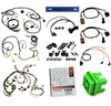Wiring Kit Big Block V8 / with Tach / with Safety Convenience Package / All Body Styles 1969