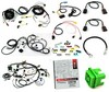 Wiring Kit 428 / with Tach / All Body Styles 1970