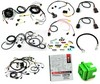 Wiring Kit 428 / without Tach / All Body Styles 1970