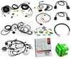 Wiring Kit 302 351W / with Tach / All Body Styles 1970