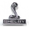 Grill Center Emblem Shelby 1969