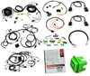 Wiring Kit 302 351W / without Tach / All Body Styles 1970