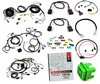 Wiring Kit 351C / without Tach / without A/C / Mach 1 / with Sport Lamps 1970