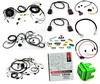Wiring Kit 351C / without Tach / without A/C / All Body Styles 1970