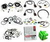 Wiring Kit Six Cylinder / without Tach / All Body Styles 1970