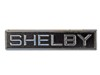 Emblem Shelby Roof Fastback 1969 - 1970 - Scott Drake