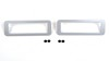 Side Marker Bezel Front Pair 1971 - 1973 - ACP