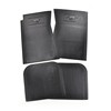 Floor Mats Pony 4 Piece Set Rubber 1964 1 2 - 1973