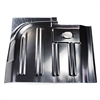 Floor Pan Rear RH 1964 1 2 - 1973