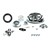 Gas Cap Standard Pop Open Kit 1967