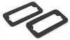 Gaskets Rear Marker Body Pair 1971 - 1973 - Daniel Carpenter