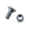 Small Bumper with Nut Bolt 1964 1 2 - 1973
