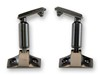 Rear Louver Latches Pair 1969 - 1970