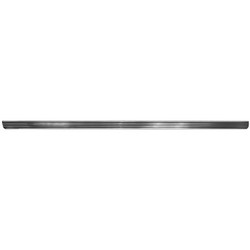 Molding Rocker Panel with Clips LH 1964 1/2 - 1966 - Dynacorn