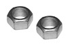 Strut Rod Nuts Pair 1967 - 1973