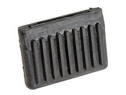 Washer Pedal Pad 1967 - 1968