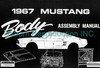 Assembly Manual Body 1967 - Osborn Reproductions