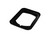 Shaker Hood Seal OEM 1969 - 1970 - Daniel Carpenter