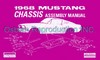 Assembly Manual Chassis 1968 - Osborn Reproductions