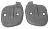Front of Door Seals Pair 1969 - 1970