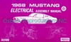 Assembly Manual Electrical 1968 - Osborn Reproductions