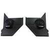 Kick Panel Speakers Coupe & Fastback with Pioneer Speakers 1967 - 1968