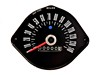 Speedometer Gauge 140 MPH 1966 - Scott Drake