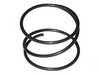 Spring Steering Wheel Horn Ring 1964 1/2 - 1967 - Scott Drake