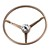 Steering Wheel Standard Colored 1964 Palomino