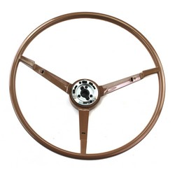 Steering Wheel Standard Colored 1965 Palamino