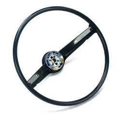 Steering Wheel Standard Colored 1968 - 1969 Blue