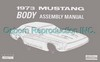Assembly Manual Body 1973 - Osborn Reproductions