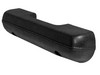 Arm Rest Pad 1967 Black - Universal Urethane