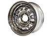 Wheel Rallye Chrome 5 Lug 14X6 1964 1/2 - 1970 - Wheel Vintiques