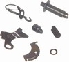 Brake Shoe Self Adjusting Kit V8 Front  1964 1/2 - 1973