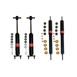 Shock Kit Front and Rear KYB GR2 1964 1 2 - 1970